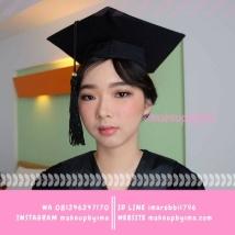Make up artist Tangerang Jasa Salon rias pengantin wisuda (10)