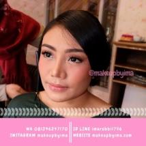 Make up artist Tangerang Jasa Salon rias pengantin wisuda (2)