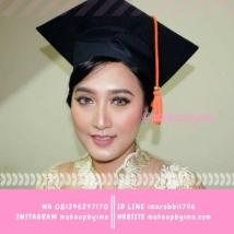 Make up artist Tangerang Jasa Salon rias pengantin wisuda (3)