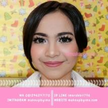 Make up artist Tangerang Jasa Salon rias pengantin wisuda (4)