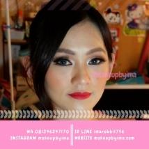 Make up artist Tangerang Jasa Salon rias pengantin wisuda (5)