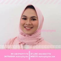 Make up artist Tangerang Jasa Salon rias pengantin wisuda (6)