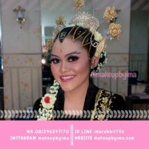 Make up artist Tangerang Jasa Salon rias pengantin wisuda (7)