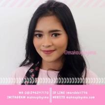 Make up artist Tangerang Jasa Salon rias pengantin wisuda (8)