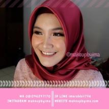 Make up artist Tangerang Jasa Salon rias pengantin wisuda (9)
